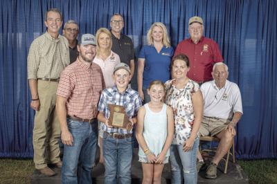 Farm Family 2019