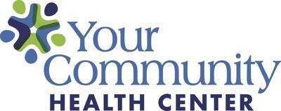 Your Community Health Center Logo