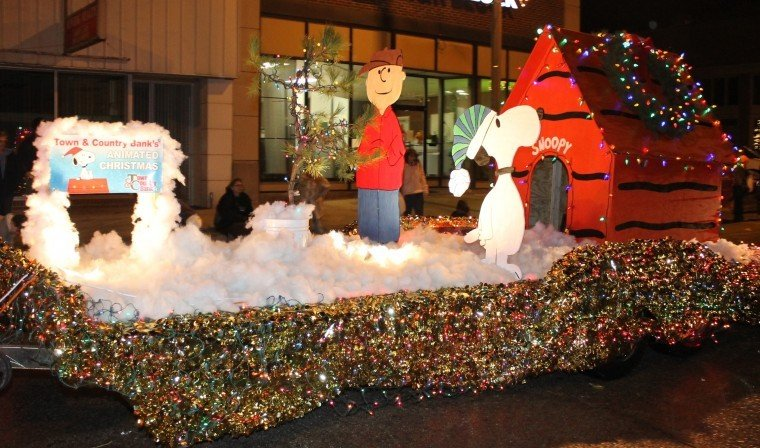 Salem Mo Christmas Parade 2020 Christmas parade is Saturday, 5:30 p.m. | Local News