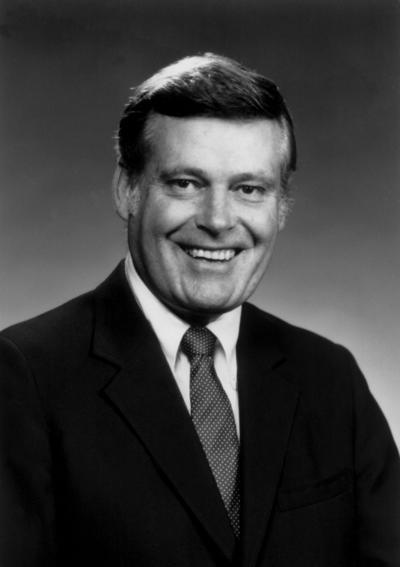 Bob Vickery