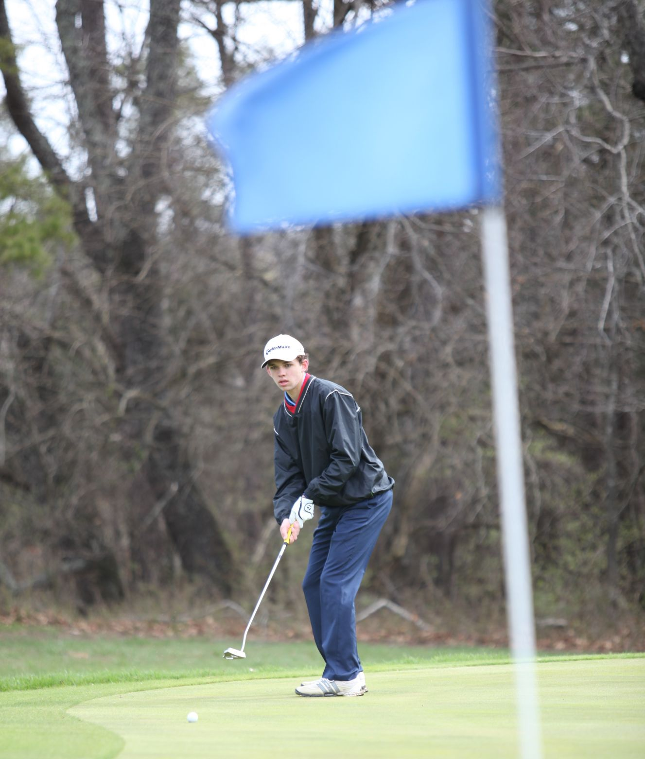 GOLF Tigers fourth in Salem Invitational Local Sports