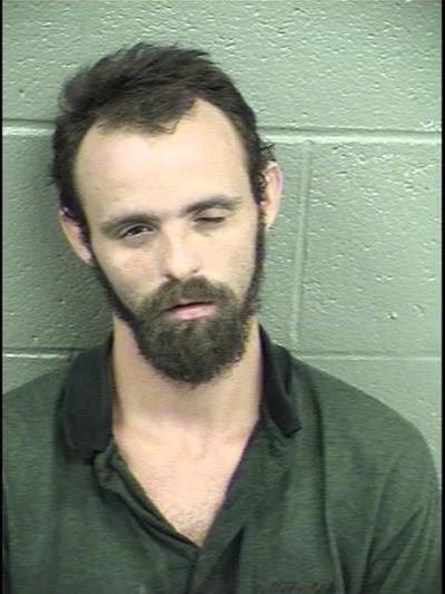 Buck Prater, 28, of Salem