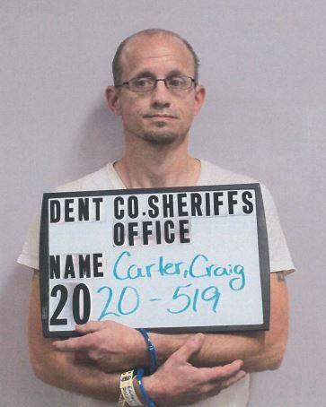 Craig Carter, 46, of Salem