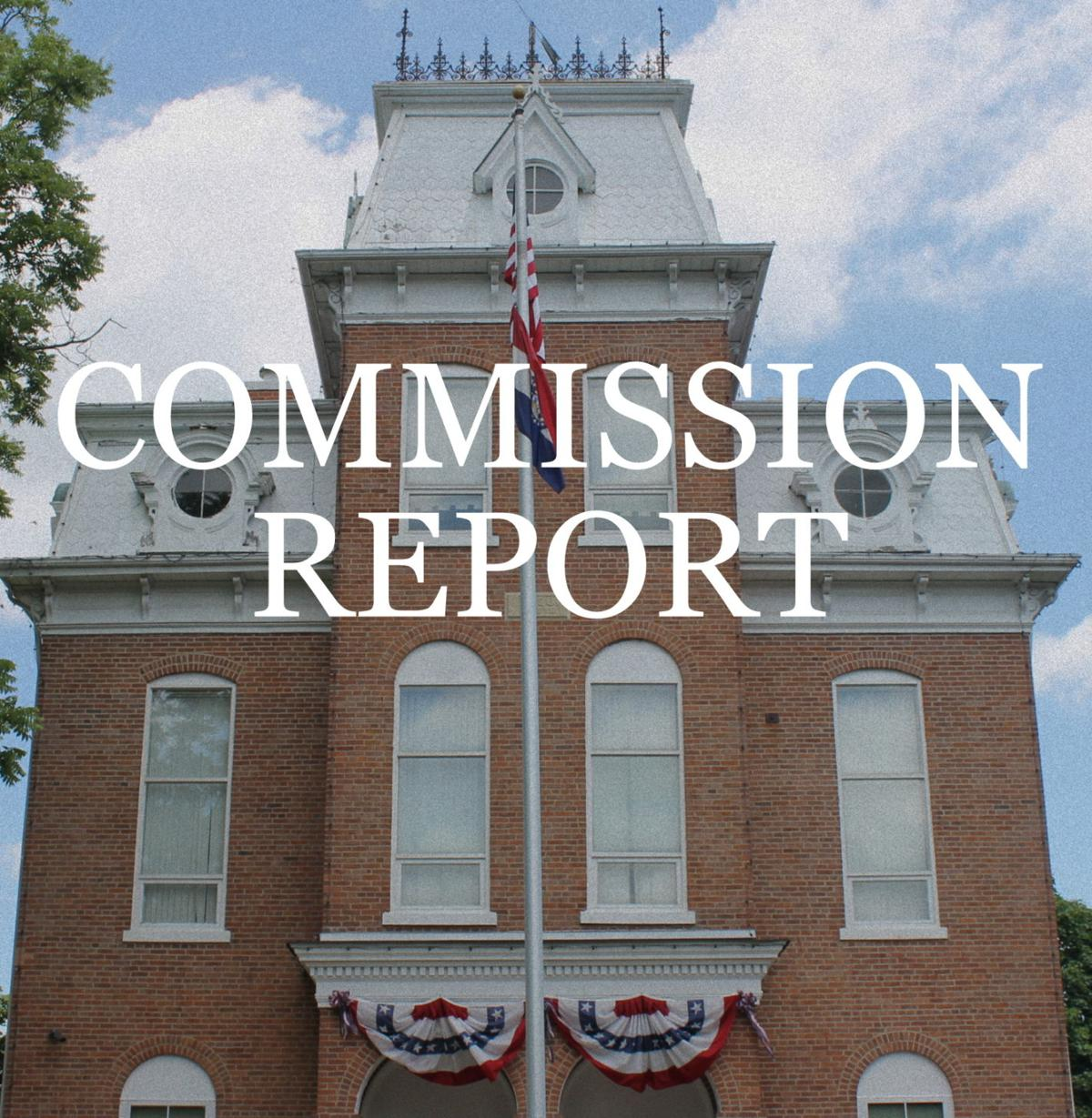 Commission Report