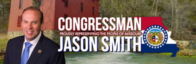 Jason Smith banner