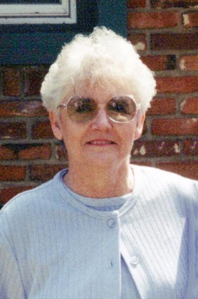 Carol Taggart