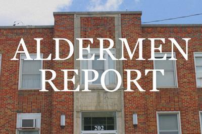Aldermen Report graphic