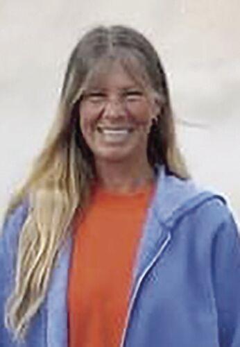 Tina Hayes
