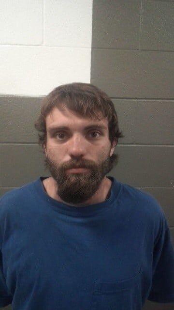 Austin L. Hill, 26, of Bunker