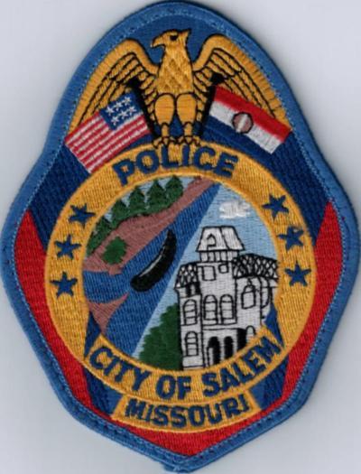 Salem Police Department