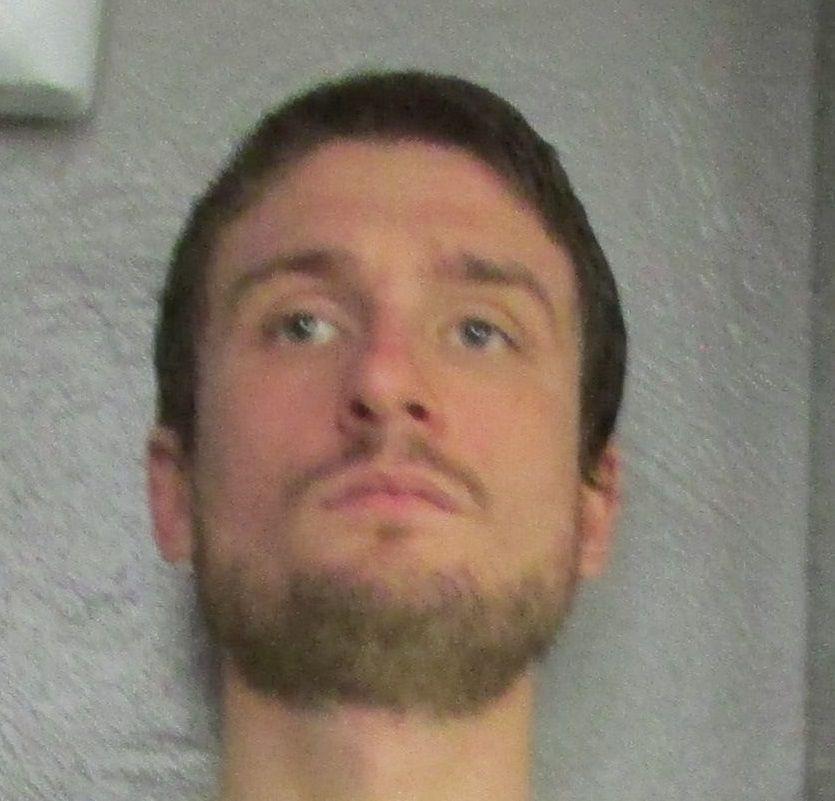 David J. Cain, 27, of Salem