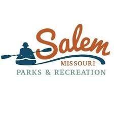 salem parks and rec logo graphic