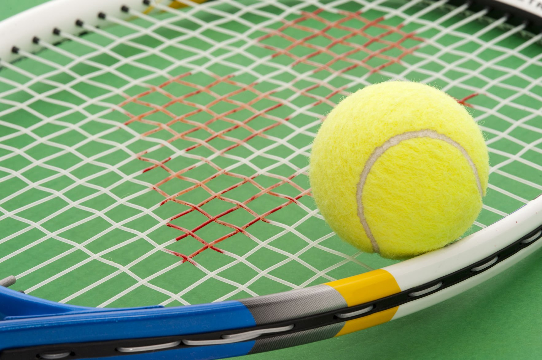 TENNIS Host Tigers second by single point in Salem Invitational