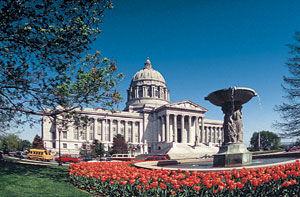MO Capitol
