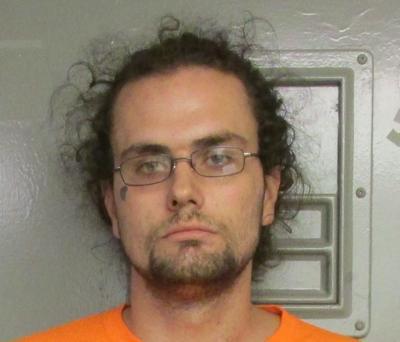 Travis L. Parker, 24, of Salem