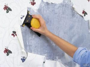 Tips For Quick And Easy Wallpaper Removal How To