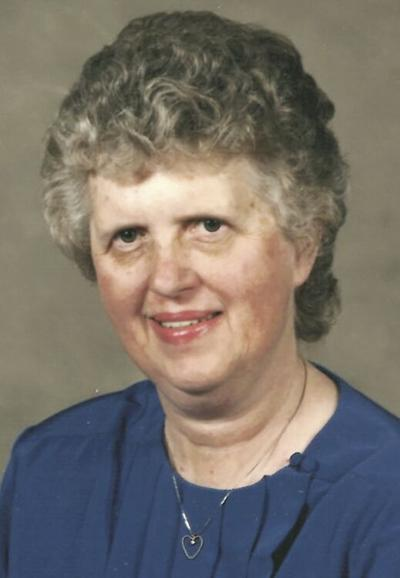 Glenda Prugh