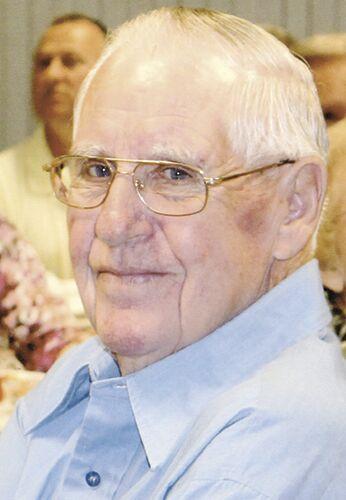 Wayne Reed