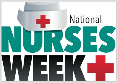 Honor nurses during National Nurses Week, May 6-12 | Local ...