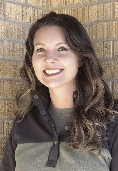 Melissa DuBois