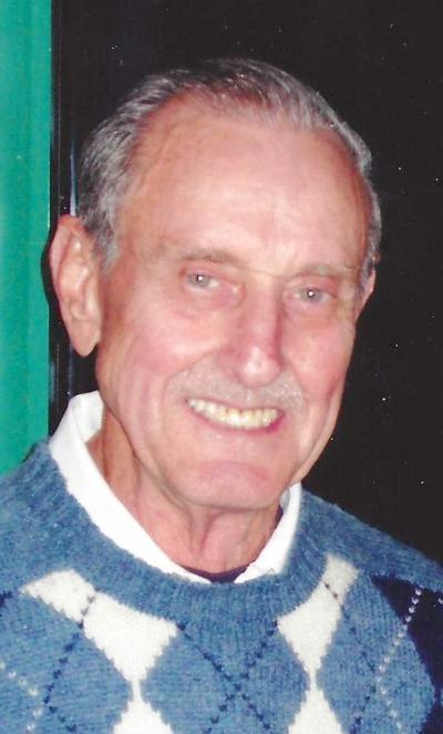 Glenn Smith