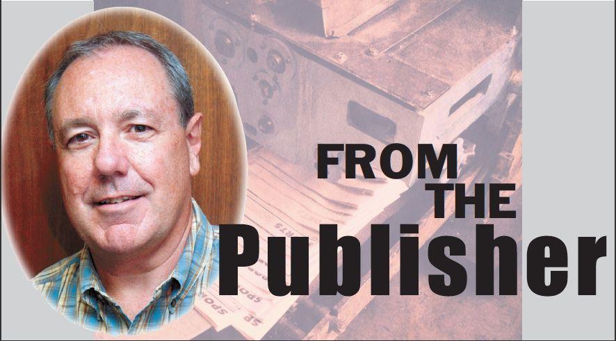 Donald Dodd, Publisher