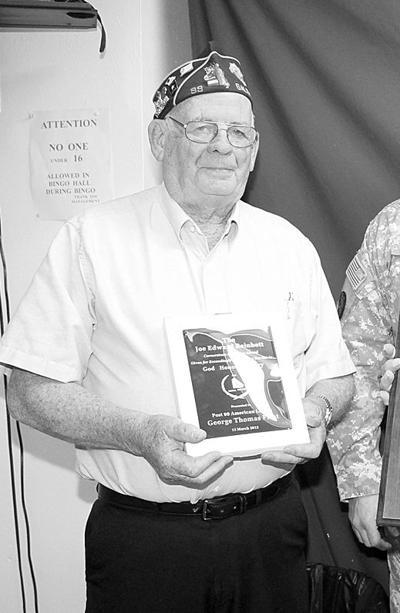 George Flint