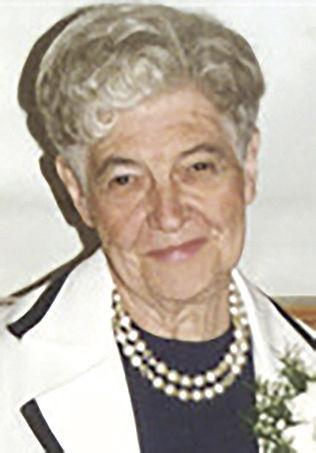 Melba Bell