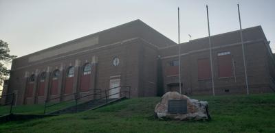 Old Marlboro High School