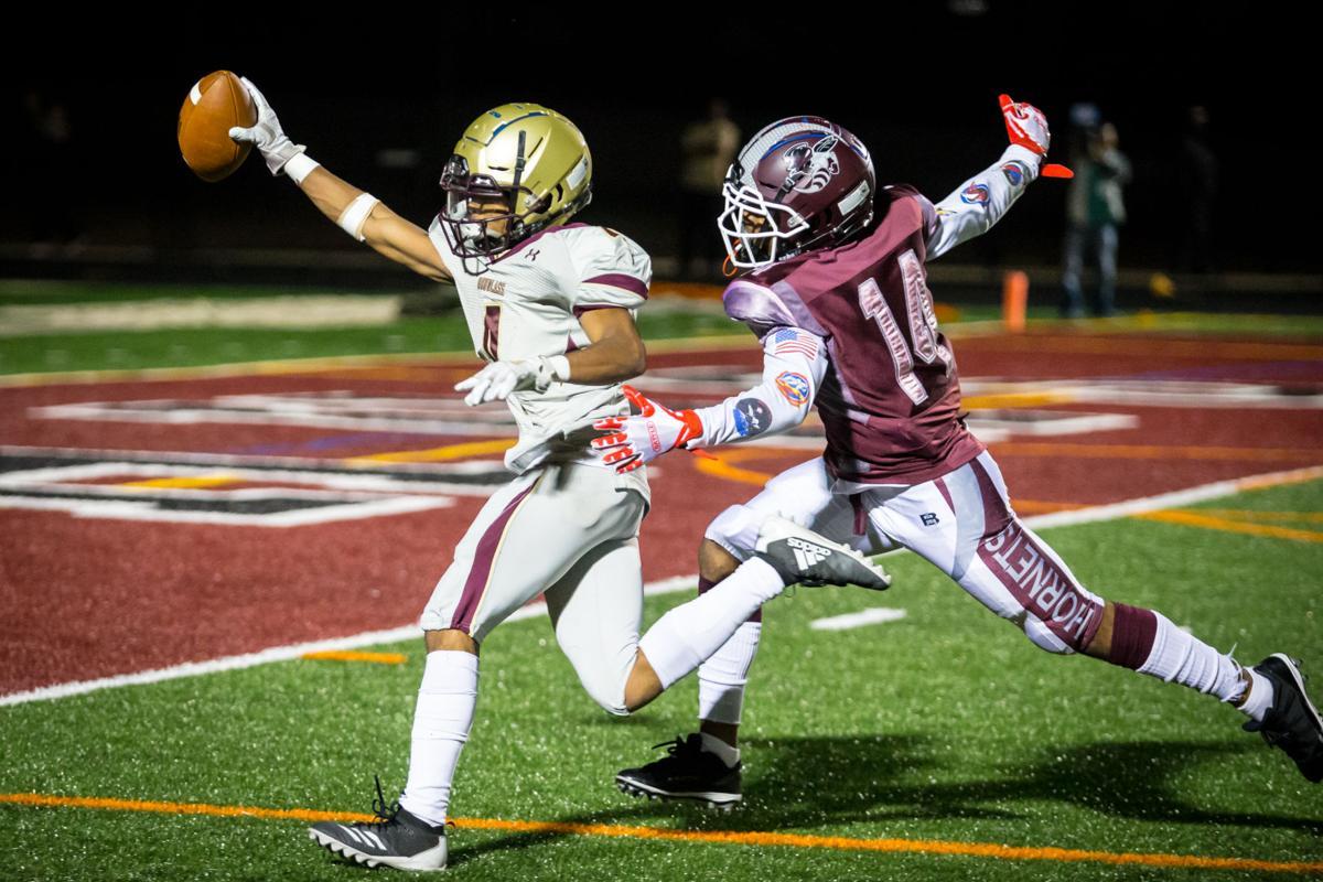 HS Football 2019: Douglass vs. Fairmont Heights