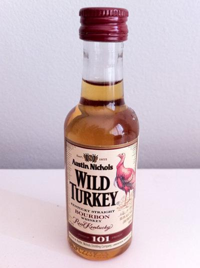 nips wild turkey