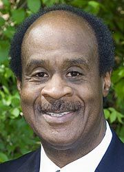 County Executive Ike Leggett. FILE PHOTO