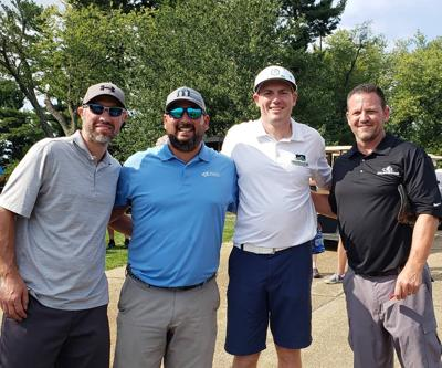 FORE. GGCC Holds 30th Annual Business Golf Classic