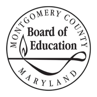 MCPS BoEd logo