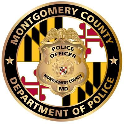 Montgomery County Department of Police Logo