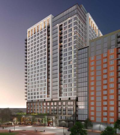 Washington-Property-Company
