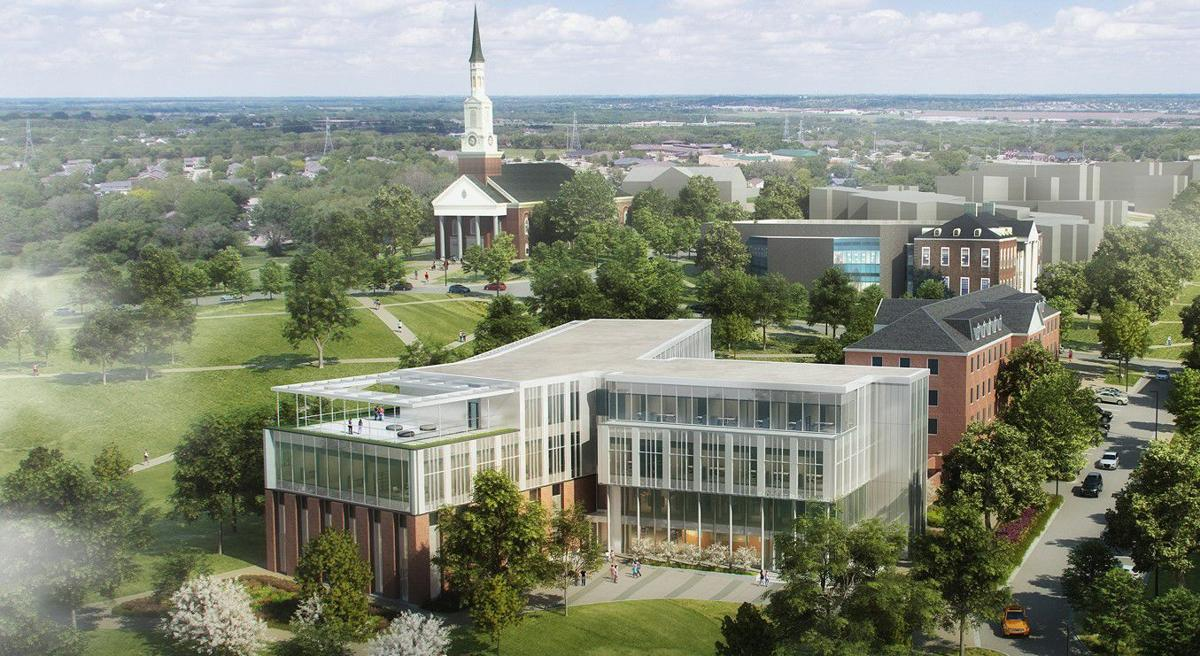 Umd 2022 Calendar.University Of Maryland Breaks Ground On New Public Policy School Building Education Thesentinel Com