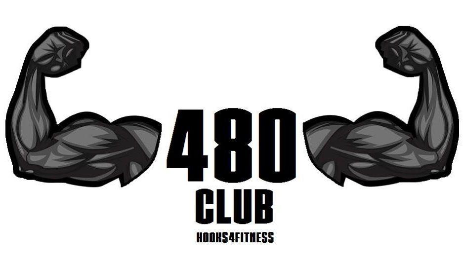 480 Club logo