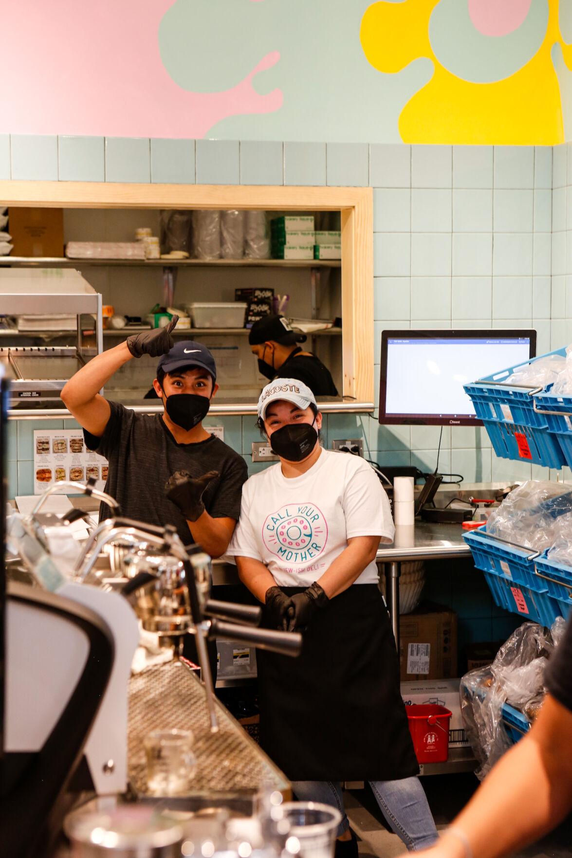 Employees_Pike & Rose Opening.jpg