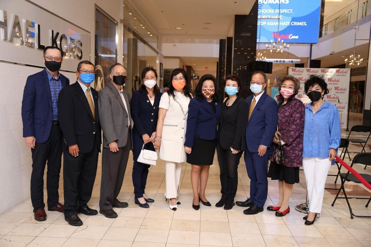 Senator Susan C Lee. with Leaders from the OCA-DC and APALAC.jpeg