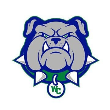 Churchill_Bulldogs_logo