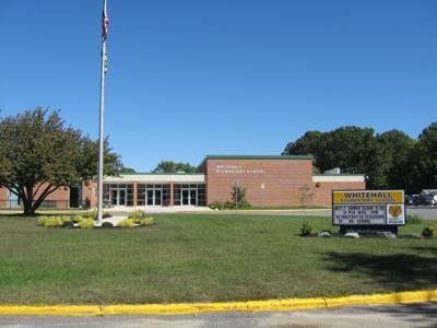 whitehall elementary school