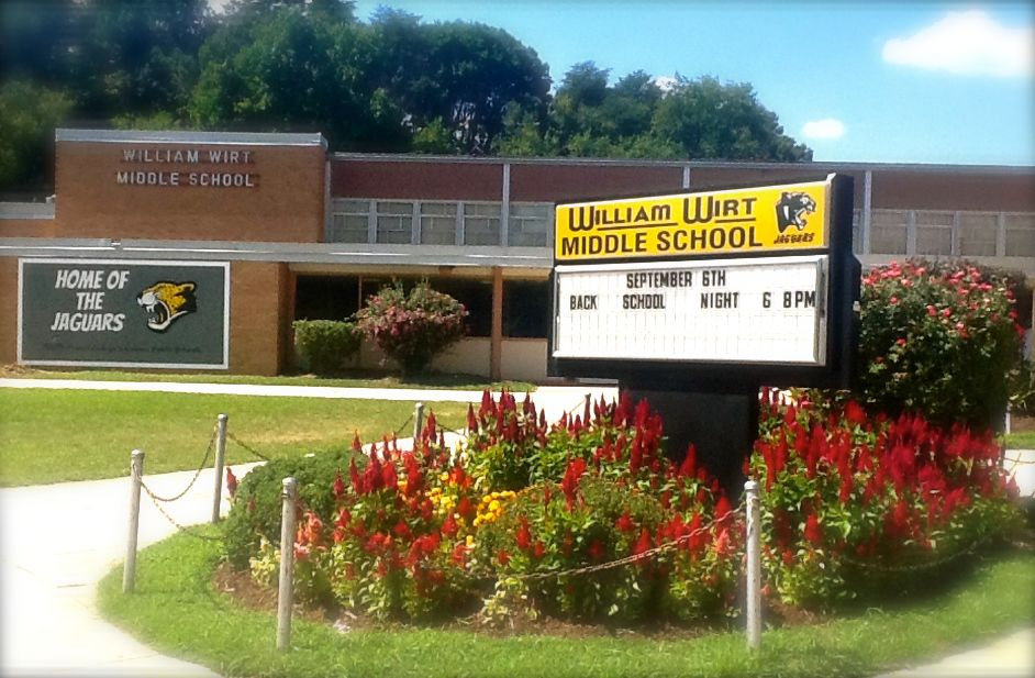 WWMS Home of the Mighty Jaguars