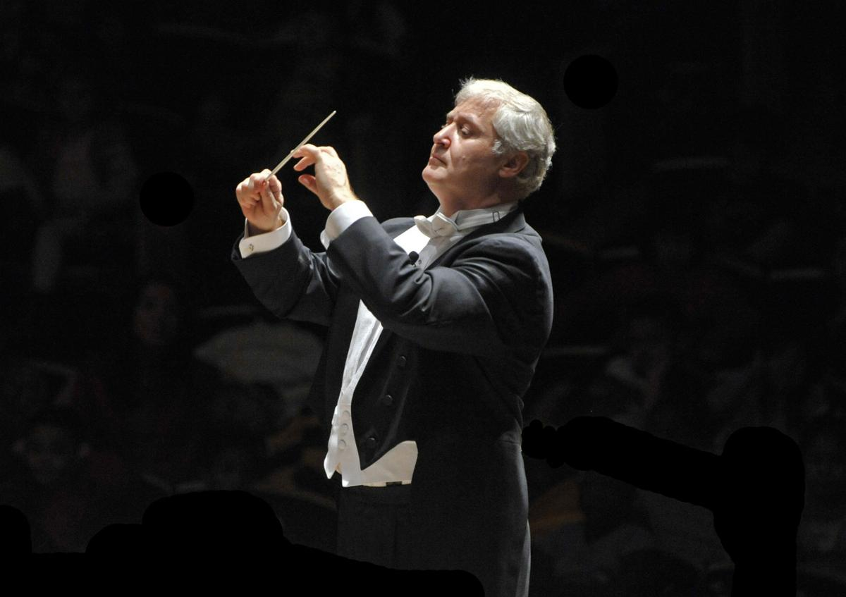 National Philharmonic Music Director and Conductor Piotr Gajewski, credit Jay Mallin, cropped, high res(1)-1 copy 2