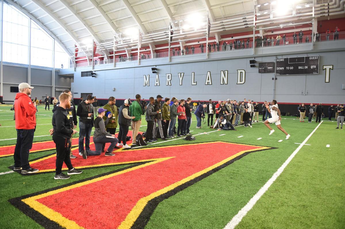 Maryland Pro Day