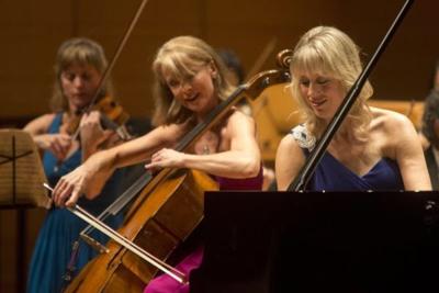 Eroica Trio 1