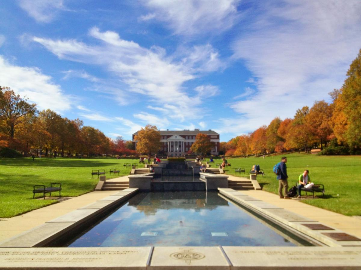 Umd Fall 2022 Calendar.University Of Maryland In Trouble Of Losing Accreditation Education Thesentinel Com