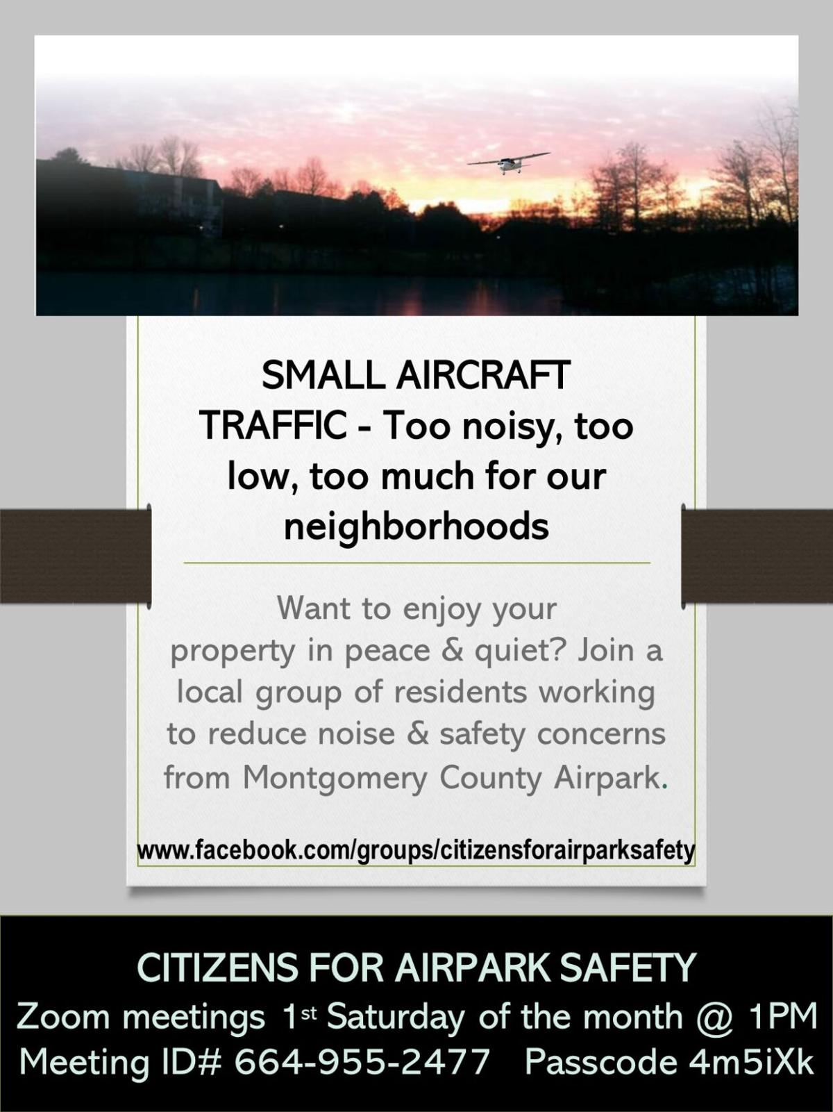 Citizens for Airpark Safety