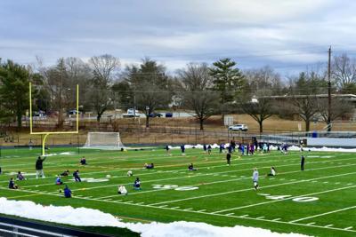 MCPS School Field