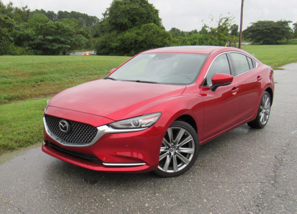 2018 Mazda6 – cropped for web